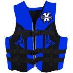 XTREME Life vest Blue/Black