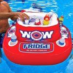 Float Fridge