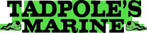 tadpolesmarine.com logo
